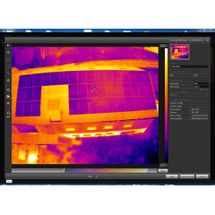 Software Flir Tools+ p/ PC (1 x licença)